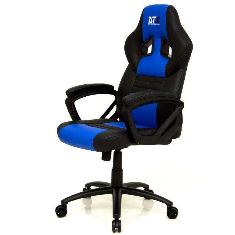 Cadeira Gamer DT3sports GTS Blue